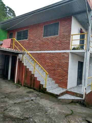 Alugo casa no bairro desvio Rizzo - Foto 7