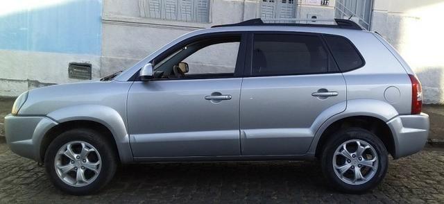 Hyundai Tucson 2010-2011