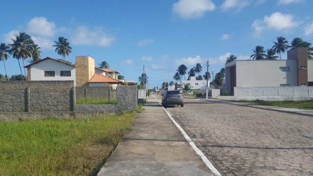 Lote 15x30, murado - Cond. Ilha da Lagoa - Massagueira - Foto 7