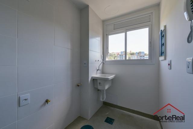 Apartamento à venda com 2 dormitórios em Teresópolis, Porto alegre cod:8778 - Foto 13