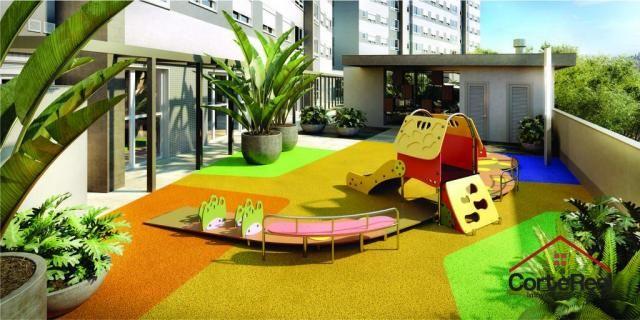 Apartamento à venda com 2 dormitórios em Teresópolis, Porto alegre cod:5852 - Foto 12