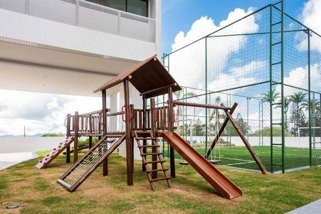 Apartamento de alto padrão no Heron Marinho, 02 vagas de garagem - Foto 7