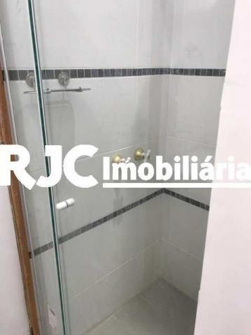 Apartamento à venda com 3 dormitórios em Copacabana, Rio de janeiro cod:MBAP32373 - Foto 13