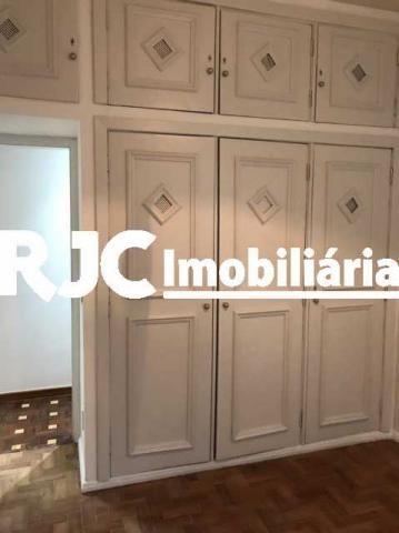 Apartamento à venda com 3 dormitórios em Copacabana, Rio de janeiro cod:MBAP32373 - Foto 9