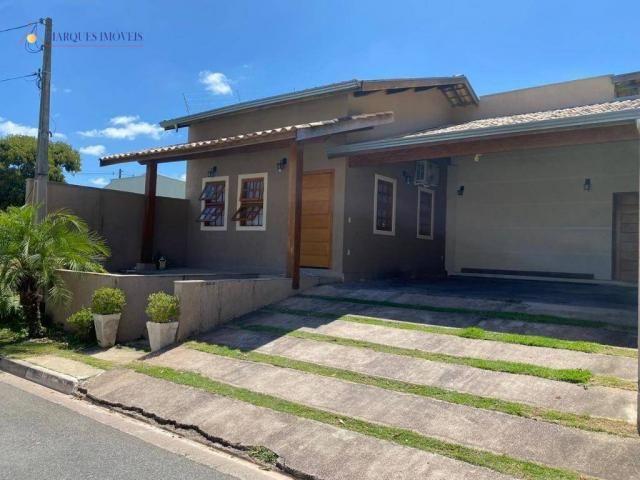 Casa residencial à venda, Reserva das Videiras - Louveira/SP - Foto 2