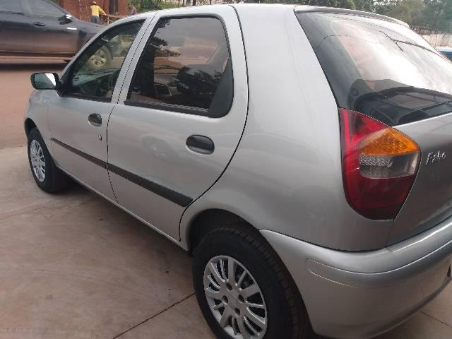 Fiat Palio com ar condicionado - Foto 3