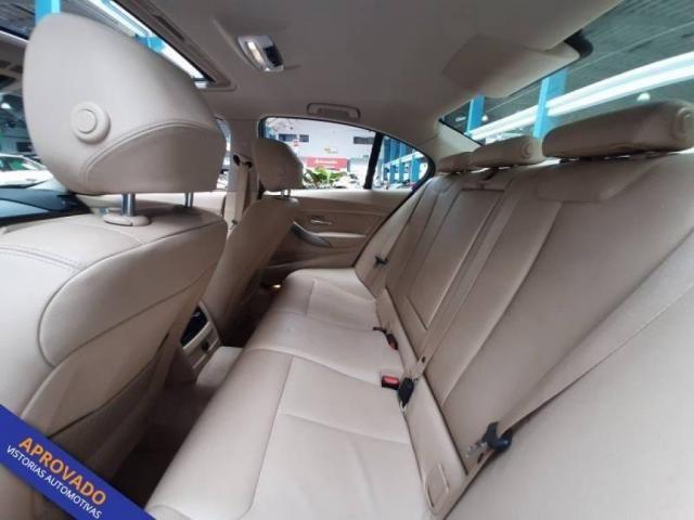 BMW 328I 2.0 4P TURBO AUTOMATICO - Foto 9