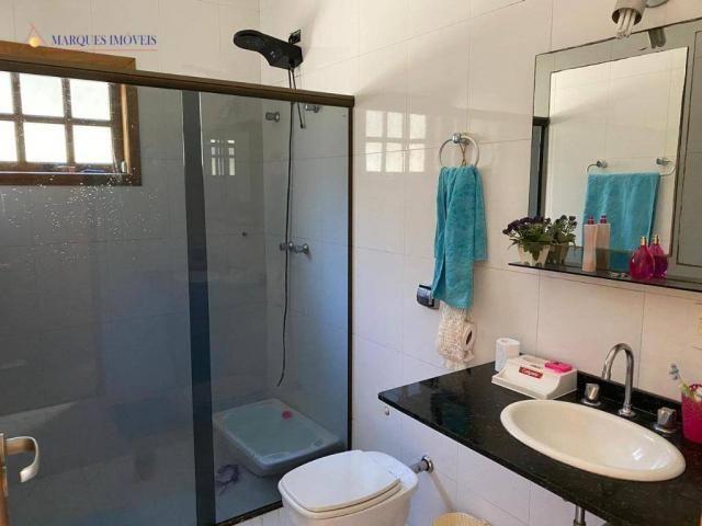 Casa residencial à venda, Reserva das Videiras - Louveira/SP - Foto 13