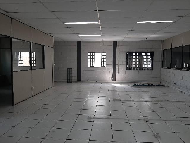 Galpão lndustrial  Condominio Eldorado locação. SJC.  - Foto 11