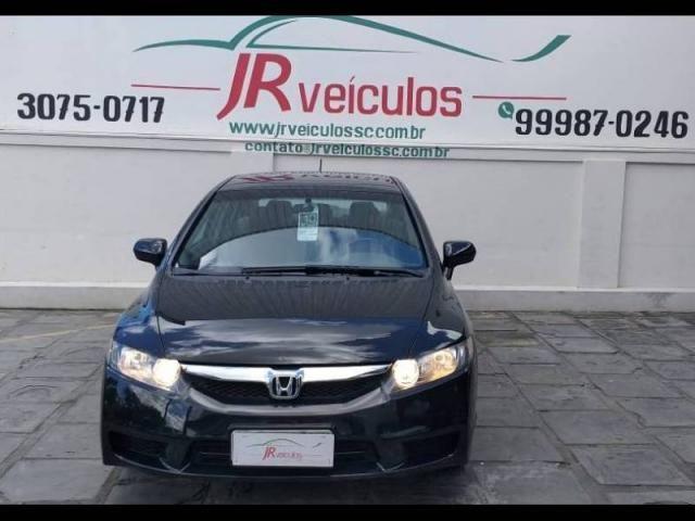 Honda Civic Sedan LXS 1.8 16V