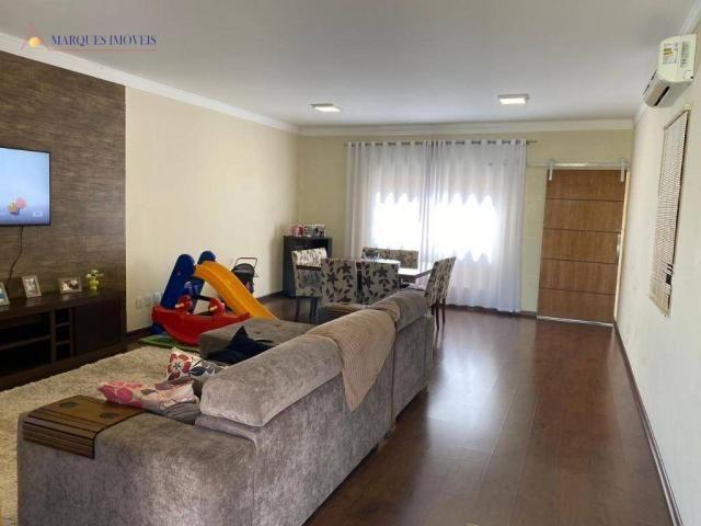 Casa residencial à venda, Reserva das Videiras - Louveira/SP - Foto 4