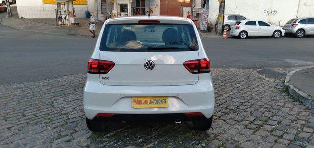 VW FOX CONNECT 1.6 2018 - Foto 5