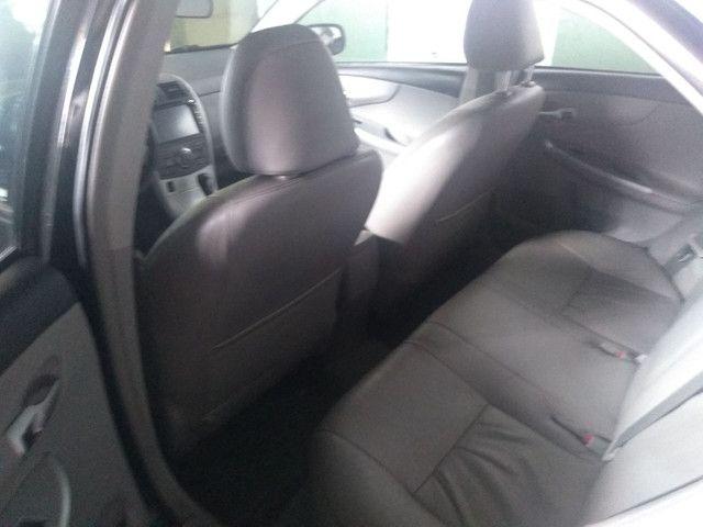 Corolla Xei 2013, autom. GNV, raridade, só RS 51.900, (sem pegadinha) - Foto 10