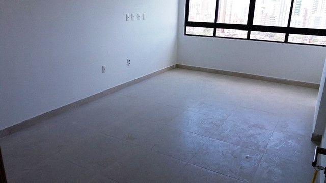 REF: AP098 - Apartamento à Venda, João Pessoa, Miramar, 3 quartos - Foto 2