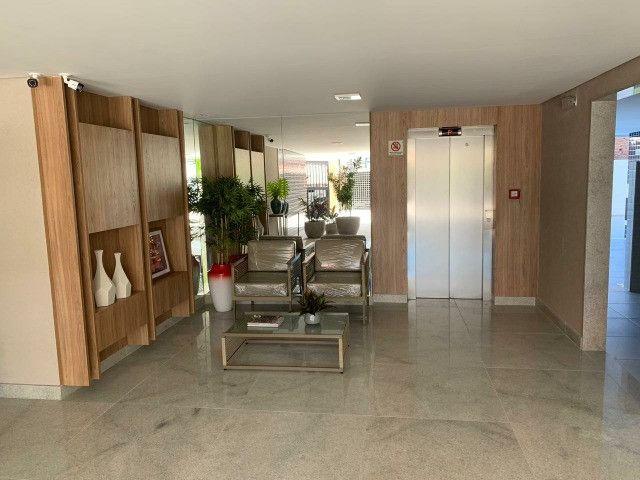 Las Brisas ( 2 quartos pronto para Morar) - Jatiúca - Foto 7