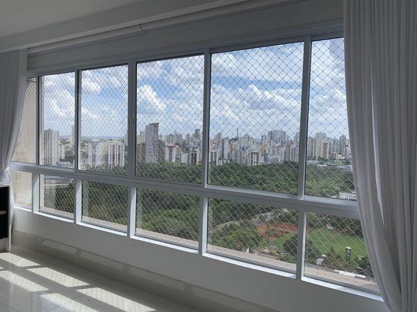 Apartamento com 4 quartos no Res. Casa Opus Areião - Bairro Setor Marista em Goiânia - Foto 3
