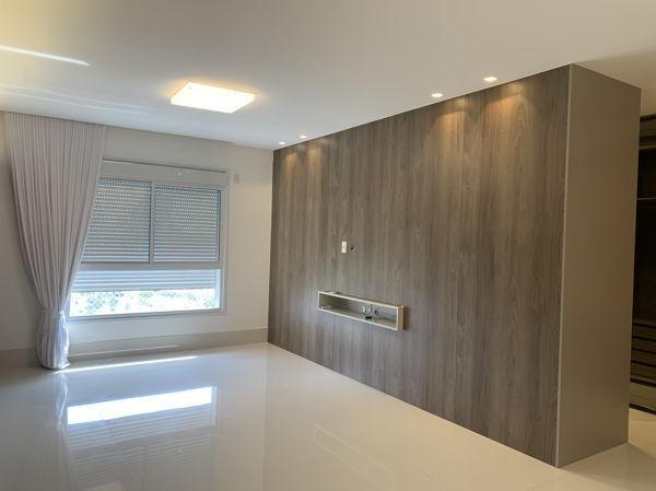 Apartamento com 4 quartos no Res. Casa Opus Areião - Bairro Setor Marista em Goiânia - Foto 20