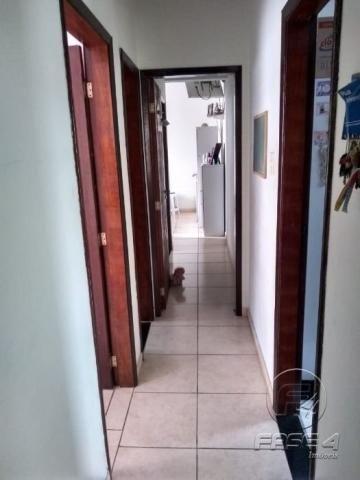 Apartamento à venda com 3 dormitórios em Vila julieta, Resende cod:2367 - Foto 8