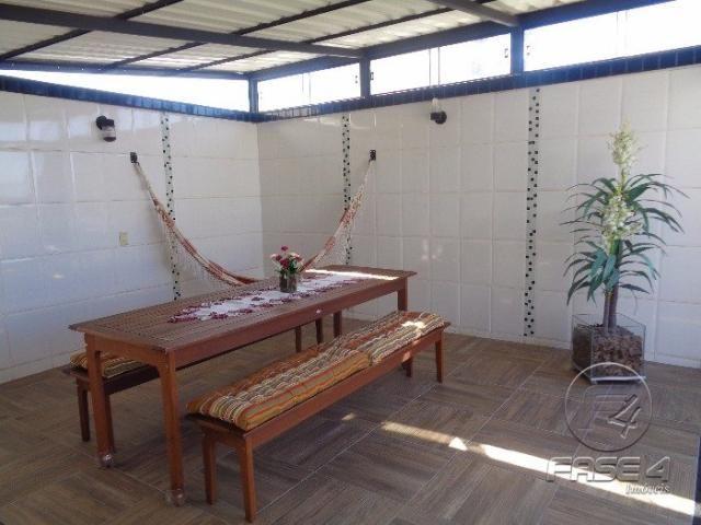 Apartamento à venda com 3 dormitórios em Liberdade, Resende cod:544 - Foto 3