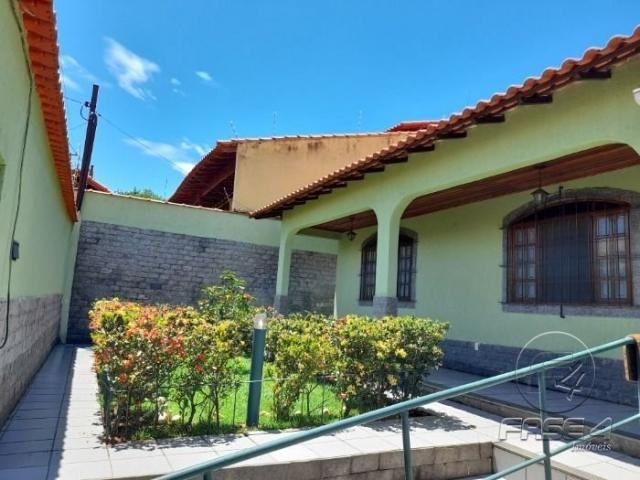 Casa à venda com 3 dormitórios em Morada da colina, Resende cod:1544 - Foto 2