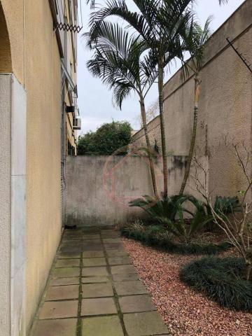 Apartamento com 2 dormitórios à venda, 60 m² por R$ 280.000,00 - Vila Ipiranga - Porto Ale - Foto 18
