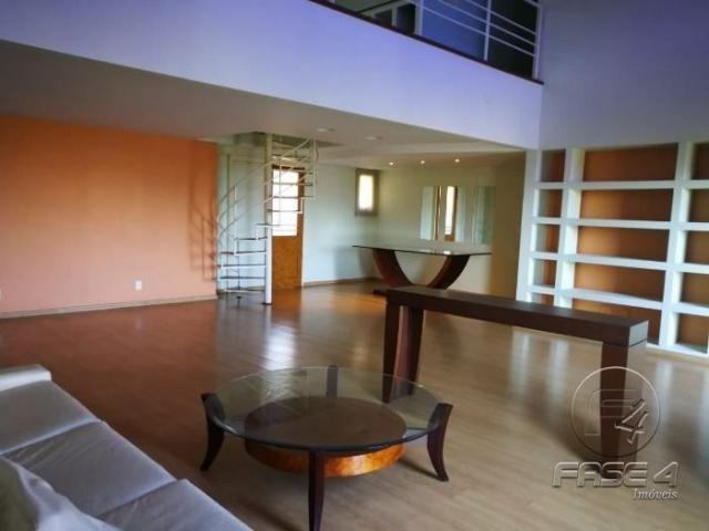 Apartamento à venda com 3 dormitórios em Centro, Resende cod:345 - Foto 4