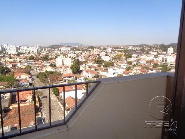Apartamento à venda com 3 dormitórios em Liberdade, Resende cod:544 - Foto 19