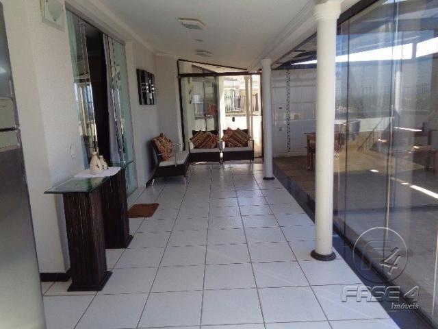 Apartamento à venda com 3 dormitórios em Liberdade, Resende cod:544