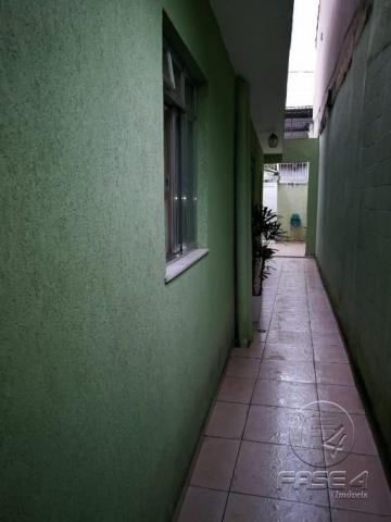 Casa à venda com 3 dormitórios em Lavapés, Resende cod:2444 - Foto 16