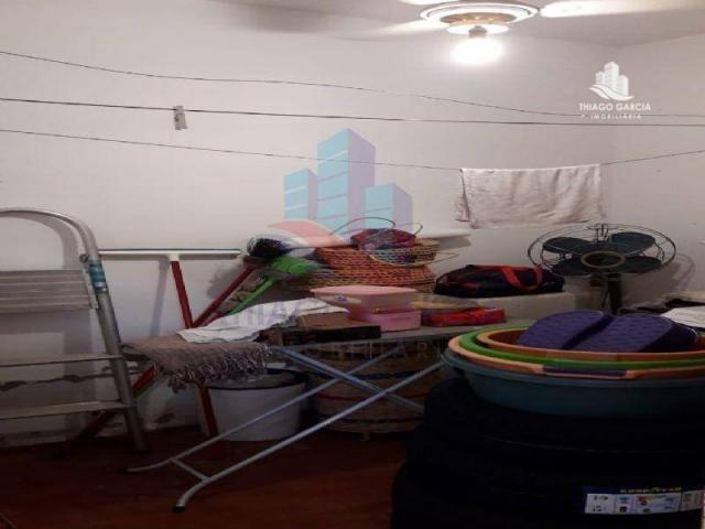 Apartamento com 4 dormitórios à venda, 127 m² por R$ 280.000,00 - São João - Teresina/PI - Foto 14