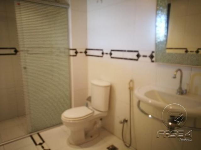 Apartamento à venda com 3 dormitórios em Centro, Resende cod:345 - Foto 15