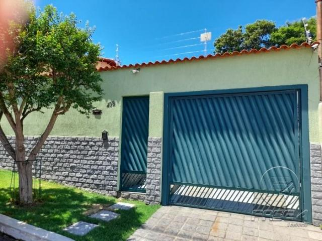 Casa à venda com 3 dormitórios em Morada da colina, Resende cod:1544