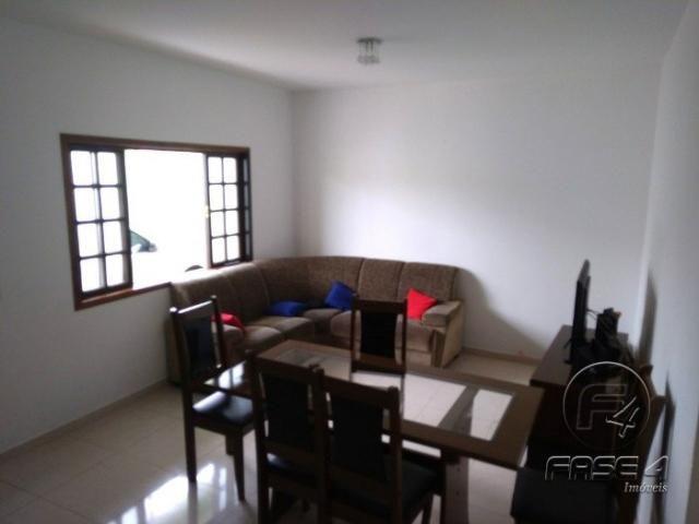 Casa à venda com 3 dormitórios em Morada da colina, Resende cod:2095 - Foto 7