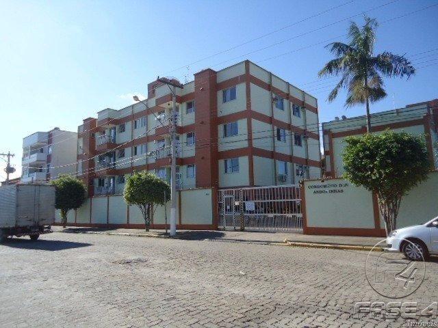 Apartamento à venda com 3 dormitórios em Vila julieta, Resende cod:1447 - Foto 14