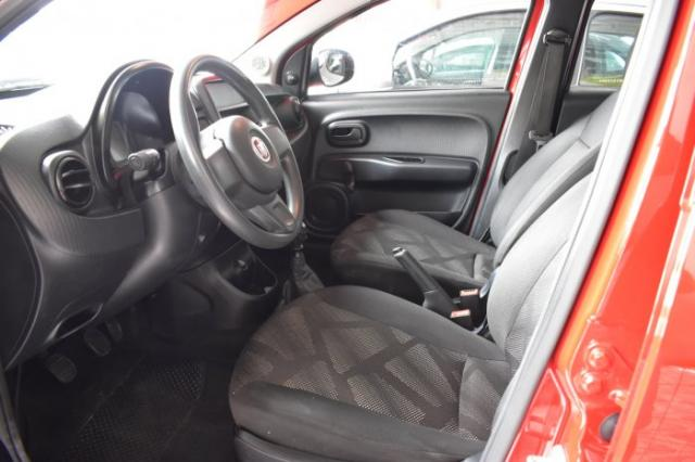 Fiat mobi 2019 1.0 evo flex easy manual - Foto 9