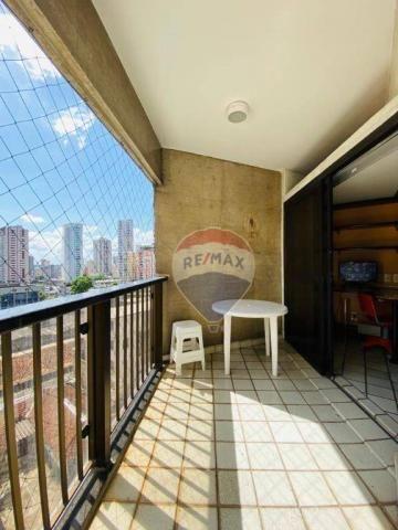 Apartamento com 5 quartos 4 Suítes, 390 m² por R$ 1.300.000 - Batista Campos - Belém/PA - Foto 14