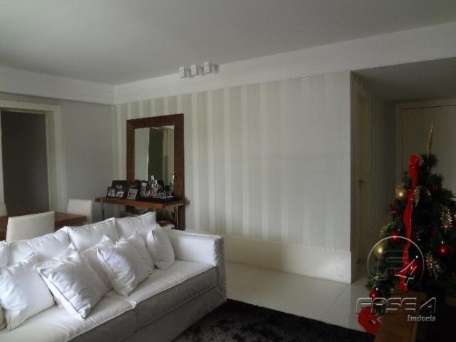 Apartamento à venda com 3 dormitórios em Jardim jalisco, Resende cod:830 - Foto 11
