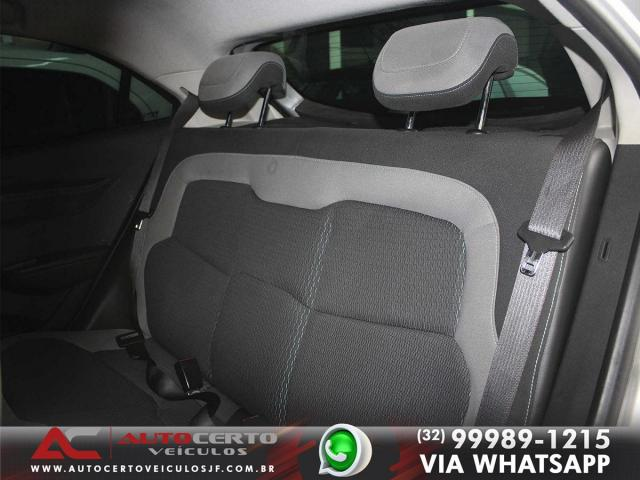 Chevrolet Onix LT 1.0 8V 2014/2015 - Foto 16