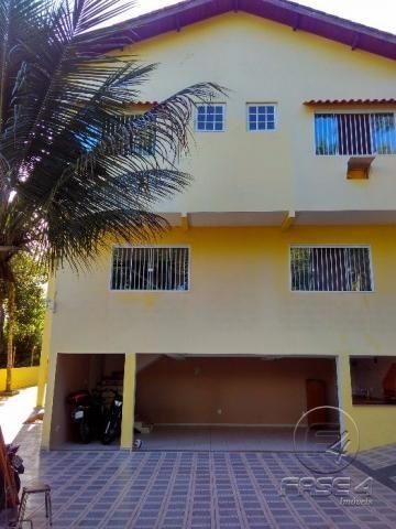 Casa à venda com 3 dormitórios em Jardim brasília ii, Resende cod:1678 - Foto 13