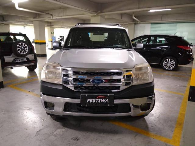 RANGER 2009/2010 2.3 LIMITED 4X2 CD 16V GASOLINA 4P MANUAL - Foto 5