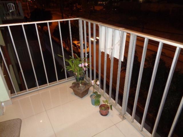 Apartamento à venda com 3 dormitórios em Vila julieta, Resende cod:1447 - Foto 12