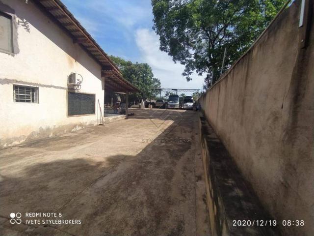 Casa com terreno de mais de 2000 m² por R$ 890.000 - Várzea Grande/MT - Foto 16