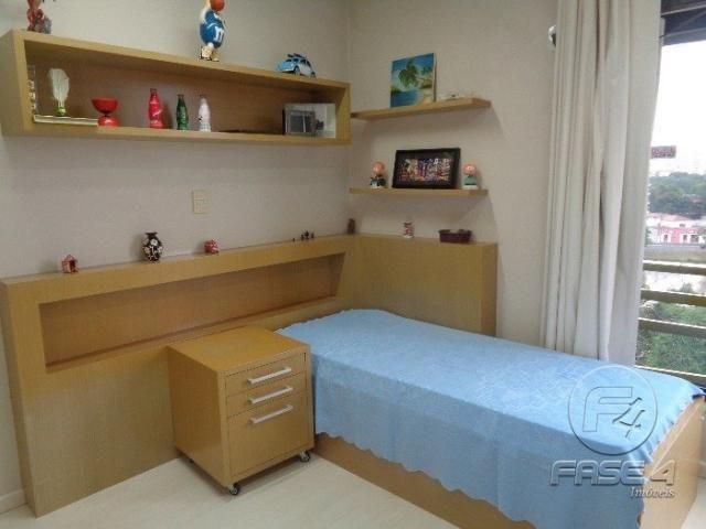 Apartamento à venda com 3 dormitórios em Campos elíseos, Resende cod:1902 - Foto 13