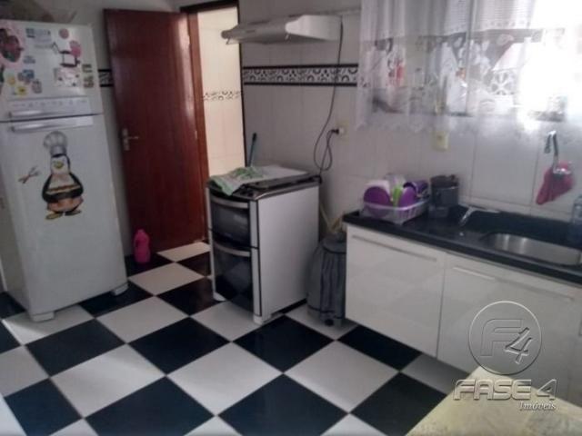 Apartamento à venda com 3 dormitórios em Vila julieta, Resende cod:2367 - Foto 7