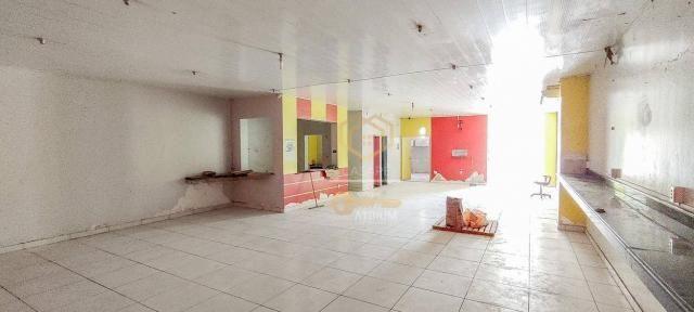 Prédio Comercial para alugar, 170 m² por R$ 1.800/mês - Centro - Porto Velho/RO - Foto 5