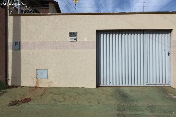 Casa para Venda em Goiânia, Setor Orientville, 3 dormitórios, 1 suíte, 2 banheiros, 4 vaga - Foto 14