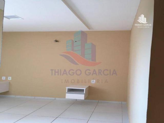 Ágio - Apartamento com 3 dormitórios à venda, 59 m² por R$ 90.000 - Itararé - Teresina/PI - Foto 10