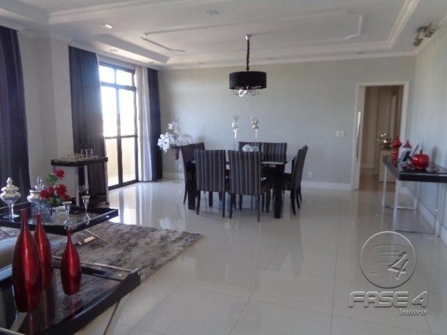 Apartamento à venda com 3 dormitórios em Liberdade, Resende cod:544 - Foto 12
