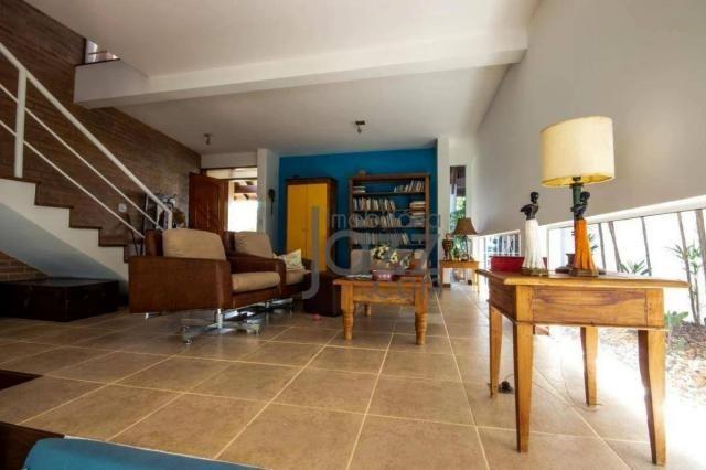 Casa residencial à venda, Residencial Paineiras, Paulínia. - Foto 3