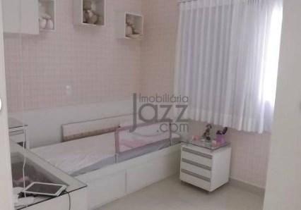 Casa com 3 dormitórios à venda, 17 m² por R$ 614.800,00 - Residencial Real Park Sumaré - S - Foto 6